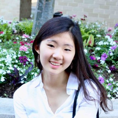 Eunsun Cho  Georgetown University  LinkedIn