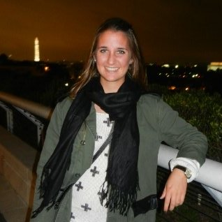 Hannah McNomee  George Washington University  LinkedIn