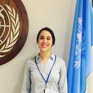 Meena Oberdick  Columbia University  LinkedIn