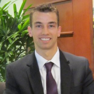 Josh Kuyers  AU College of Law  LinkedIn