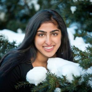 Megan Patel  Georgetown University  LinkedIn