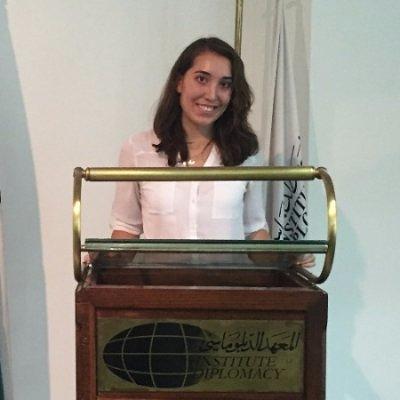 Maria O'Sullivan  George Washington University  LinkedIn