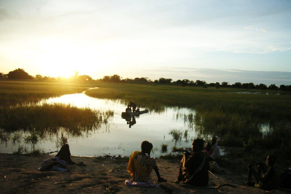 sub-saharan africa -