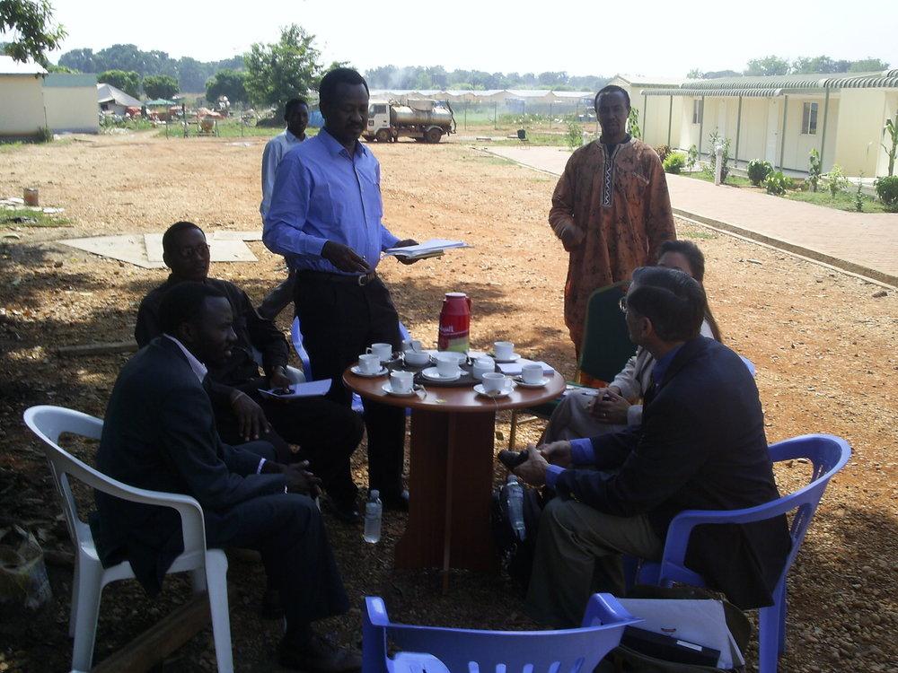 South Sudan meeting coffee.JPG