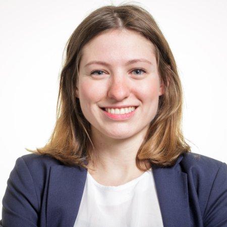 Rosalie Dieleman  Senior Research Associate  LinkedIn