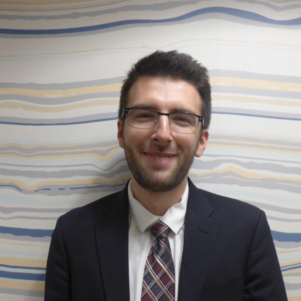 Aidan Underhill  George Washington University  LinkedIn