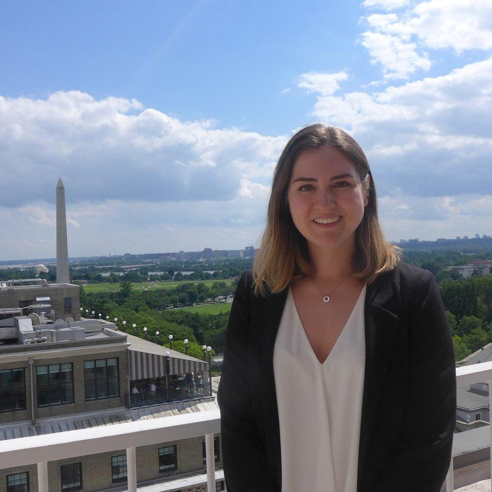 Claire Williams   NYU  LinkedIn