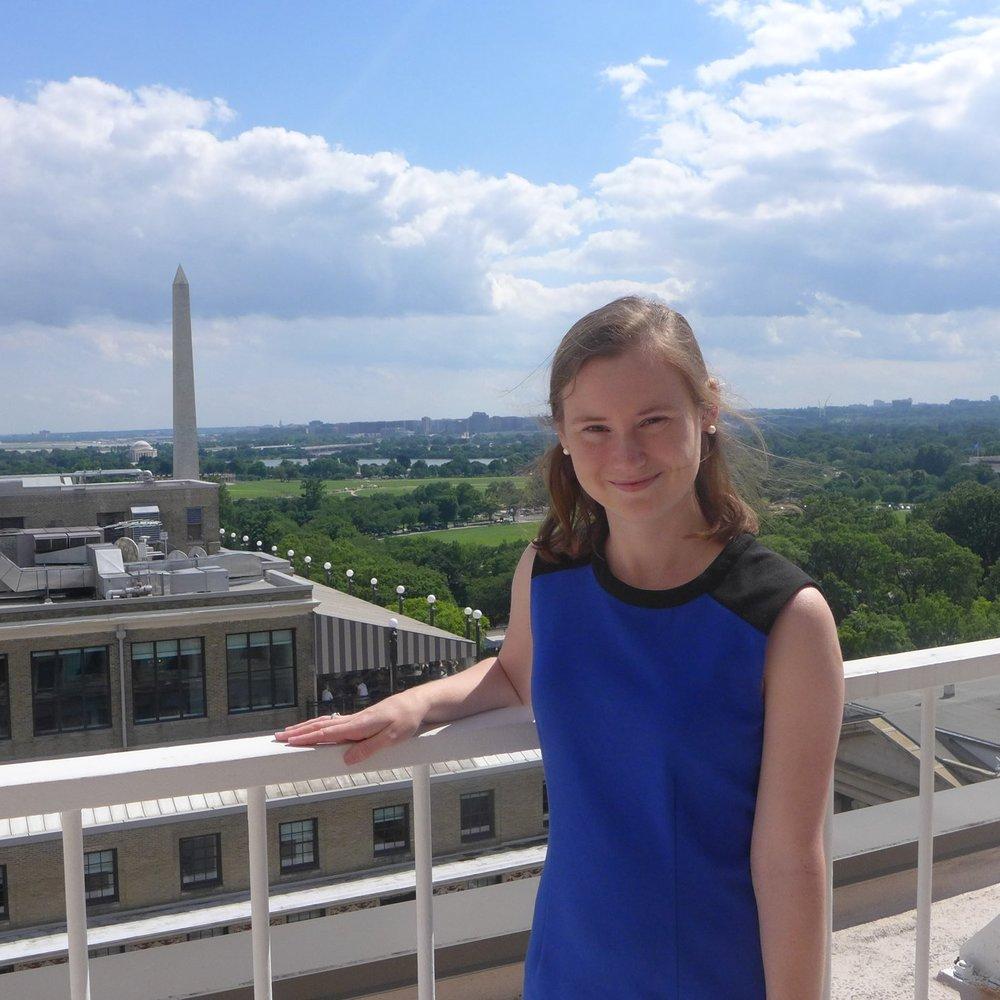 Shannon Burton  George Washington University   LinkedIn