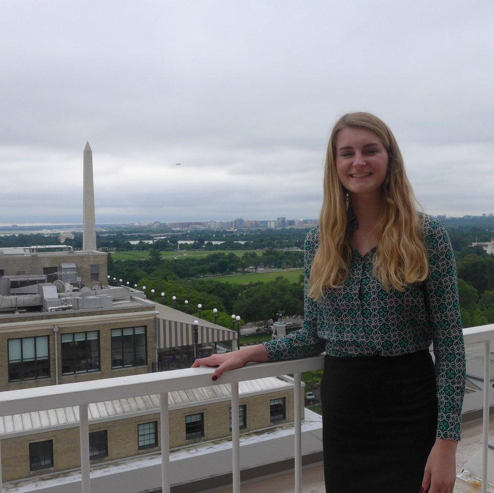 Audrey Fahlberg  University of Virginia  LinkedIn