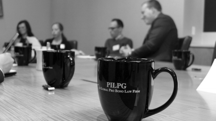 TEA WITH PILPG PODCAST -