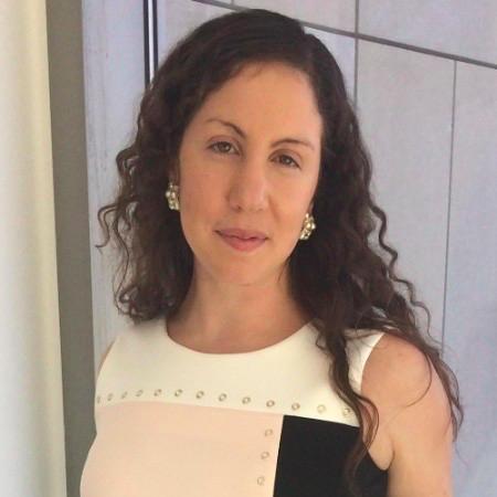 Jenna Russo   Research Associate  LinkedIn