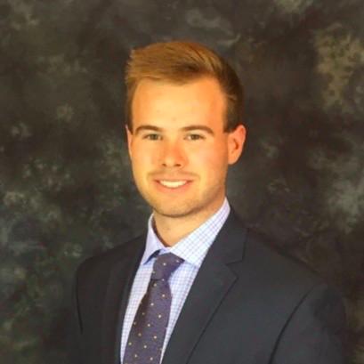 Andrew Johnson  Research Associate  LinkedIn