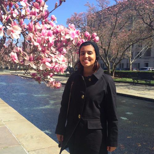 Noura Abahsain  Research Associate  LinkedIn
