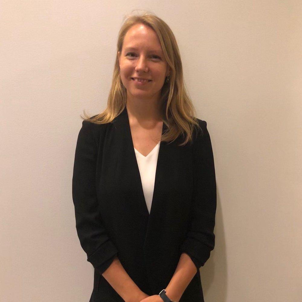 Amelia (Memmi) Rasmussen  Georgetown University   LinkedIn