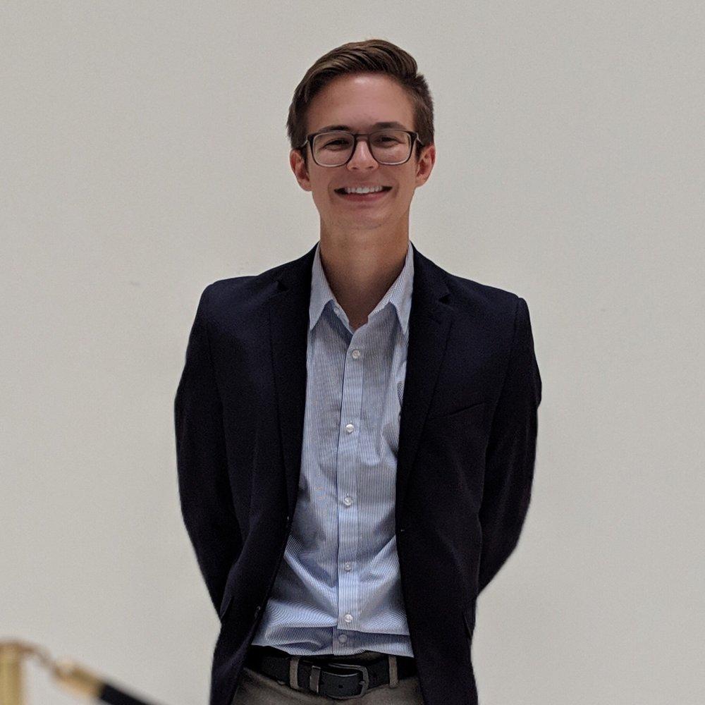 Joey Hannum  University of North Carolina at Chapel Hill  LinkedIn