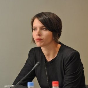 Milica Kostic  The Hague, Netherlands  LinkedIn