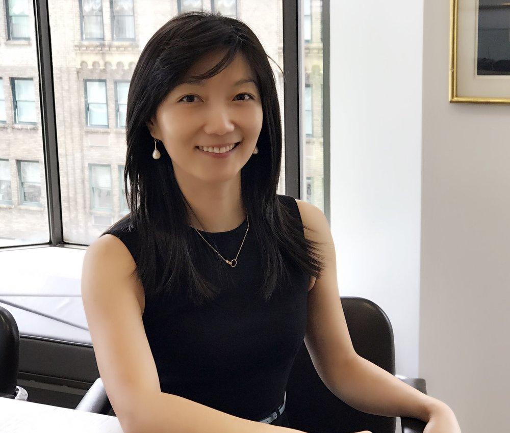 Ingrid Yin, Ph.D.
