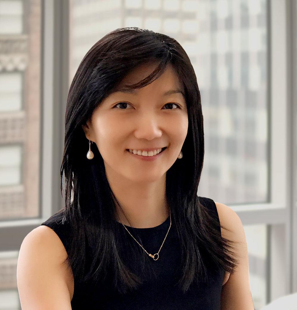 Ingrid Yin, Ph.D