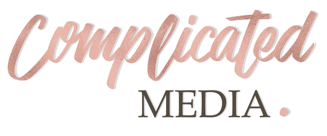Complicated Media– NJ Social Media Marketing + Design Consultant