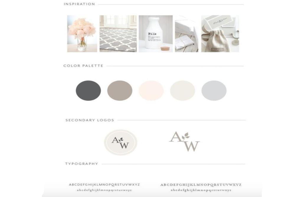 Branding/Design -