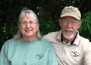 John and Patti Shaw, JPS Farms Inc.