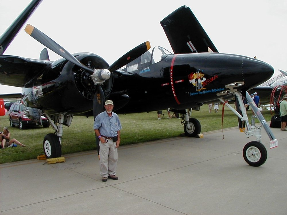 Dad and plane.jpg