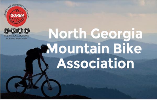 News — North Georgia Mountain Bike Association