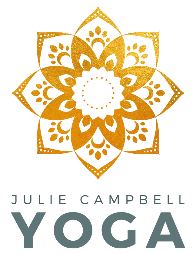 Julie Campbell Yoga