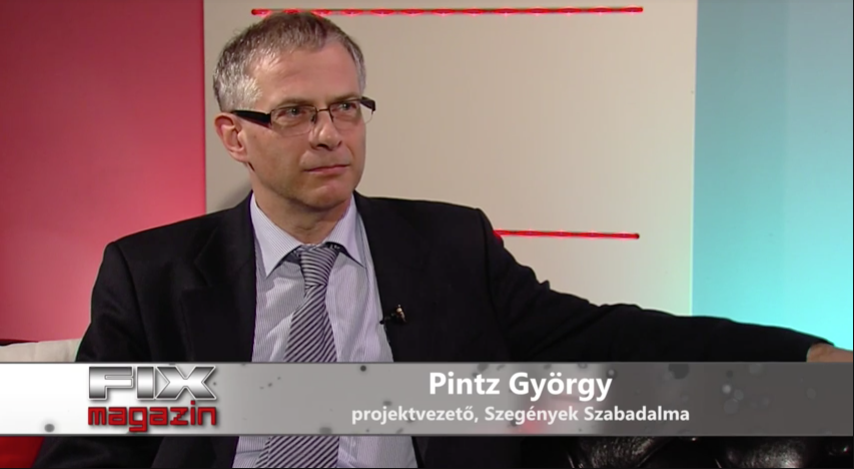 Pintz television
