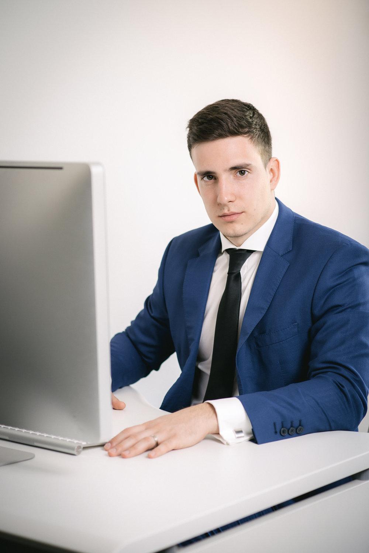 BENCE MESZAROS   Manager Intellectual Property Advisor, MSc Engineer