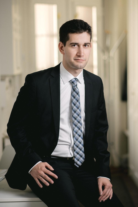 ANDRAS PINTZ   Intellectual Property Professional