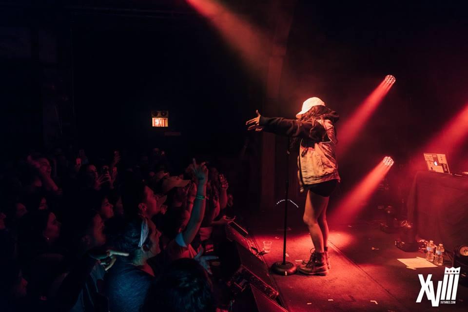 Chicabo - Jessie Reyez - Schubas Chicago 7.jpg