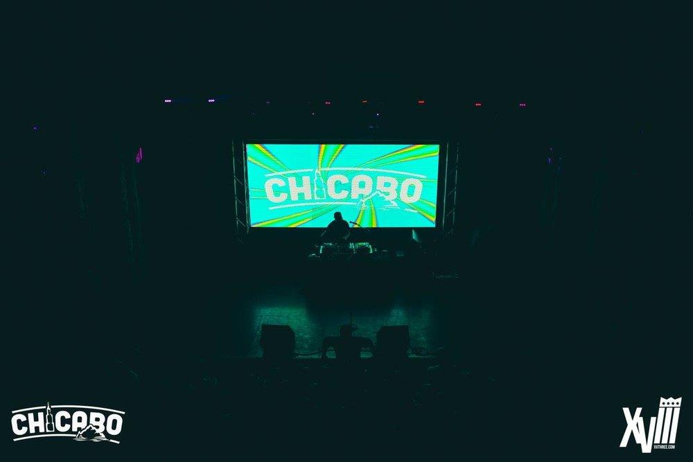 Chicabo - Waka Flocka - Metro Chicago 47.jpg