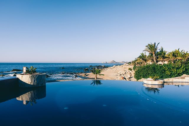 @haciendaencantadaresort is the place to be in Cabo. You can tell by the pool shot by your favorite media production team, @xvthreeinc.  #touristlife #haciendaencantada #livingthedream #funday #cabosanlucas #summer18 #springbreak #infinitypool #sunshine #midtown #oceanview #loversbeach #beachvibes #downtown #palmtrees #pacificocean #oceanlove #tequilashots #potd #cabosanlucas #beachlife #blueskies #instacool #luxuryvacation #travelingram #adventuretime #baewatchcabo