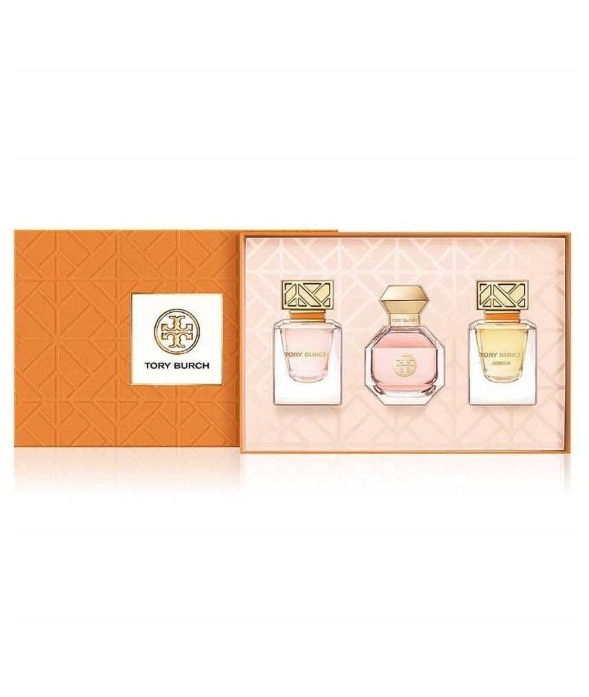 Tory Burch 3-Pc. Mini Gift Set