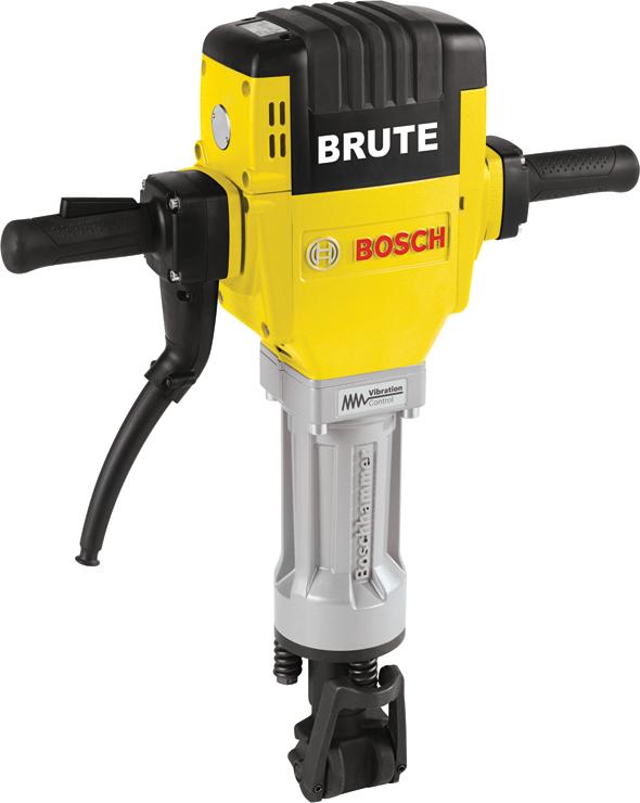 Bosch Brute Hammer/ Jack Hammer