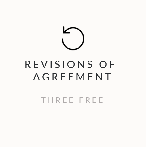 Band Agreement Business Creative Humanity Impact Attorneys