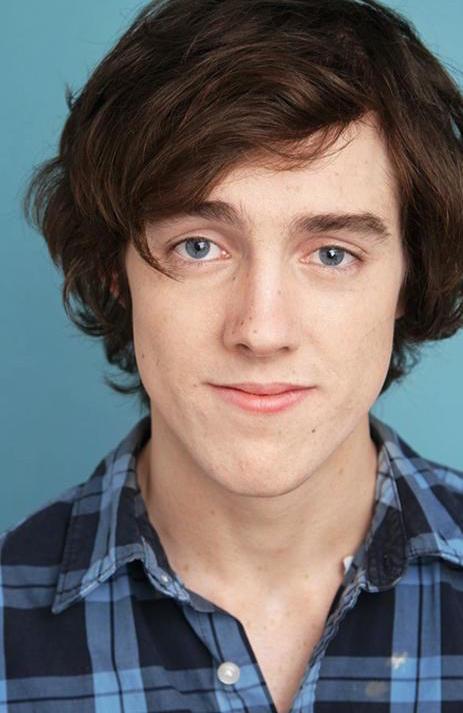 Daniel Egan / 'Teddy Moore'