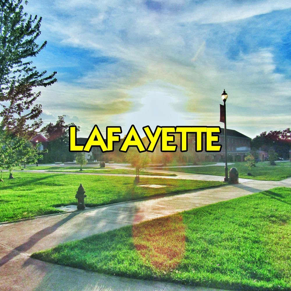 Lafayette, LA Lafayette is our hometown, and our family has found so many things to do in Cajun Country that we dedicated an entire page to Lafayette. Click here to see the categories!