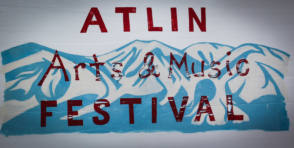 The Atlin Arts and Music Festival rounded up hundreds of people to help pull it off. Photo by Amy Burlock