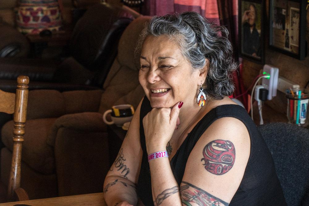 Taku River Tlingit -