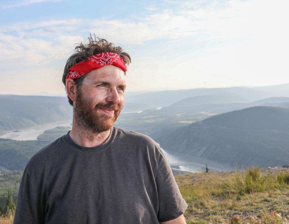 SN 2018 Dave Elliott portait Dawson.jpg