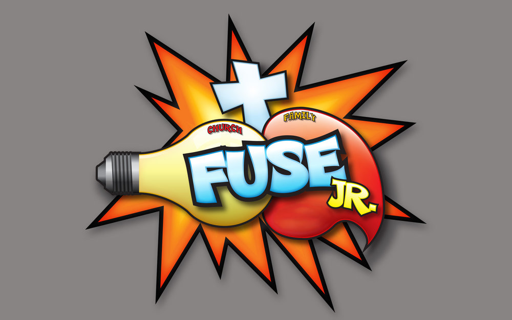 Fuse Jr. - (Birth - Pre-K)Fusing families and the church together to make a greater impact on our preschoolers for Christ! Fuse Jr. is part of our Sunday morning Family Ministry and offers classes for children birth to 5 years old (who have not begun kindergarten).