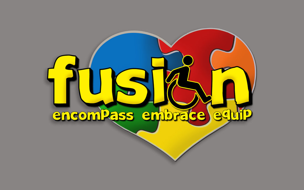 Fusion - (our friends with Special Needs)Designed especially for children with special needs. Here you will find a well-trained, qualified and loving staff who will take care of your child while you enjoy the service. We also will provide a Special Buddy to accompany higher functioning children that just need a little extra attention in our regular classes.