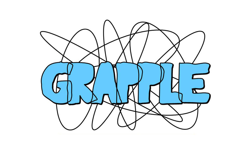 Grapple - (5th +6th Grade)In Grapple, our leaders help preteens tackle the tough questions about faith, relationships, and the real-life issues they are dealing with every day. Each Sunday they engage them in thought-provoking videos, fun games, and deep, life-changing Bible lessons.