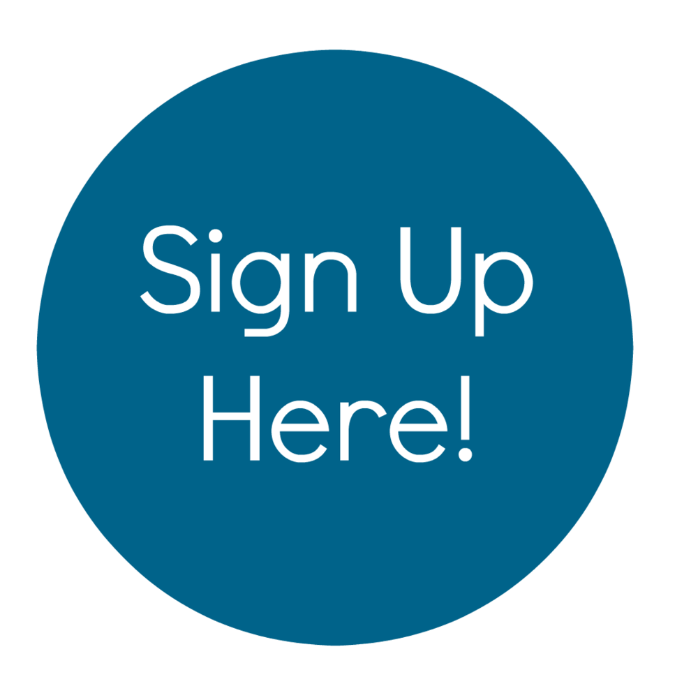 Sign Up - Looking for an opportunity to plug in, or to register for an event? Sign up here.