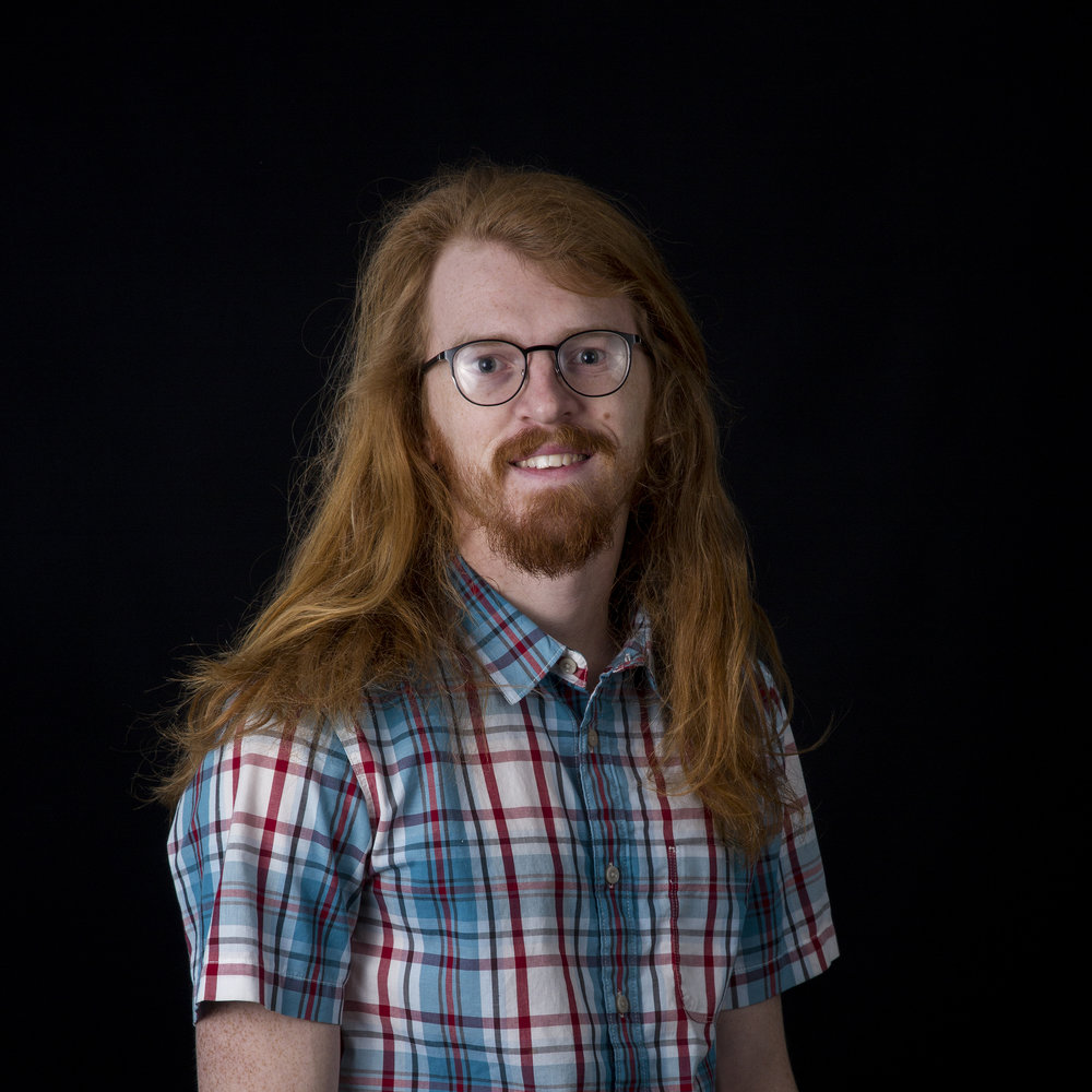 Josiah Fox  / College Assistant