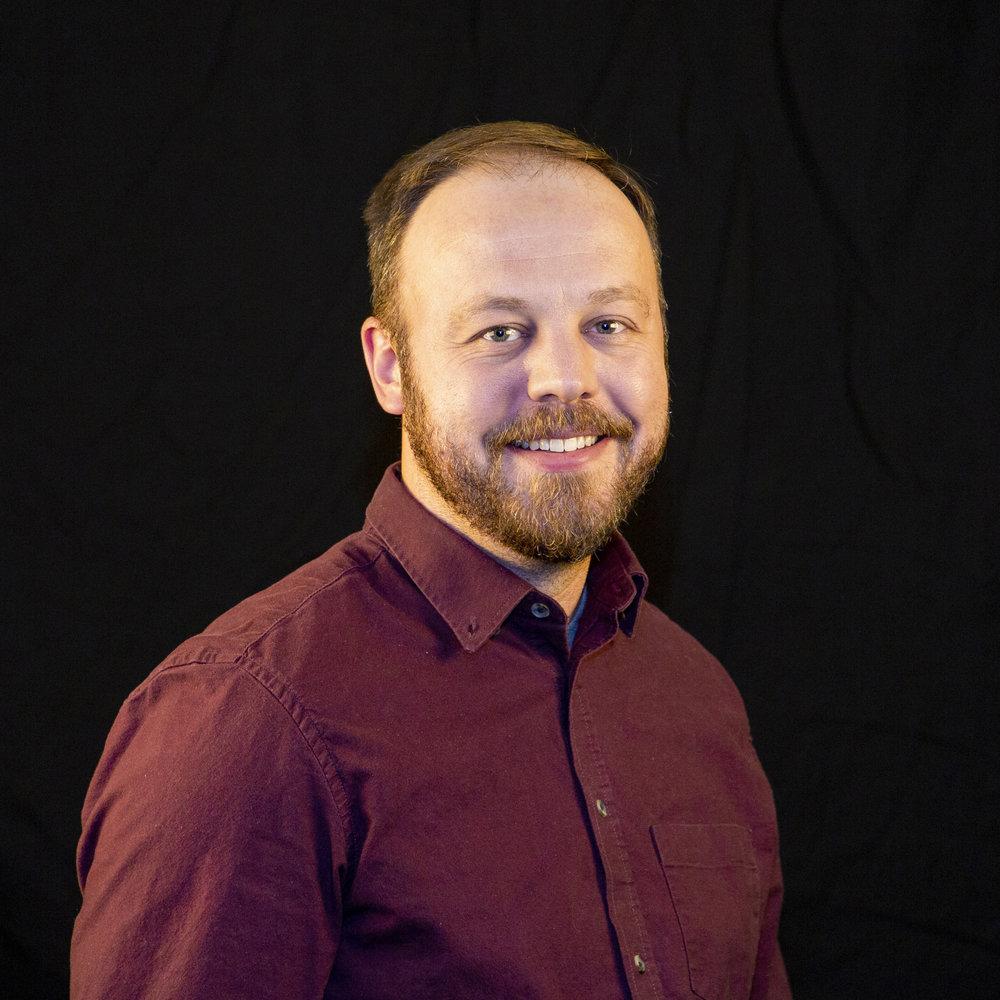 Luke Ramey  / Creative Director