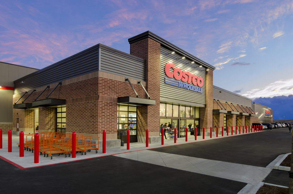 Costco Wholesale New Berlin, WI