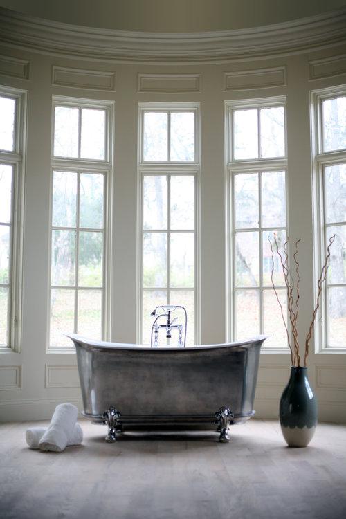 Clawfoot Tubs | The Bath Works | Vintage Modern Tubs